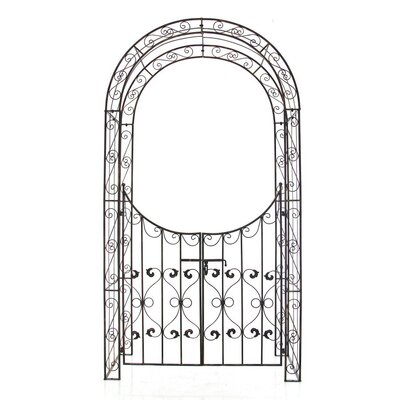 All Home Pegasus Rose Arch