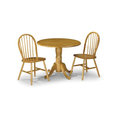 All Home Dundee Dining Table and 4 Chairs
