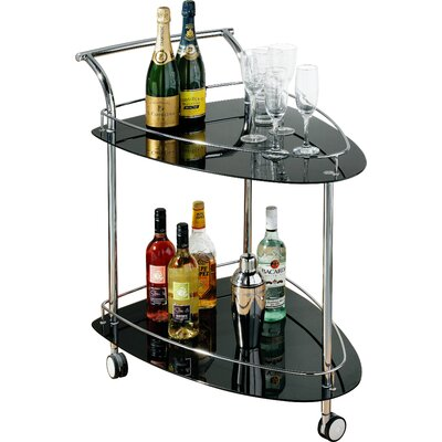 All Home Serving Trolley