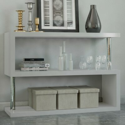 All Home Cosmo Console Table