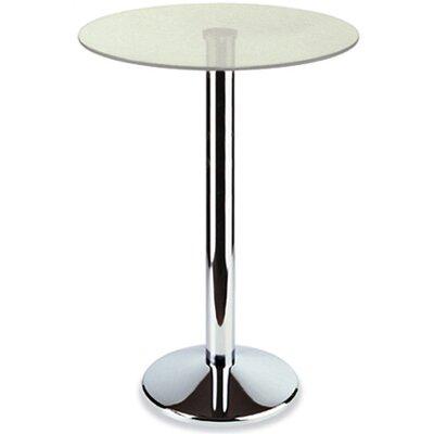All Home Carmine Bar Table
