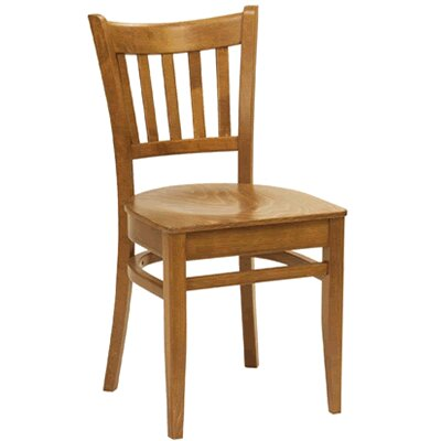 All Home Shadwell Solid Beech Dining Chair