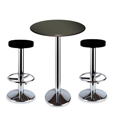 All Home Chigwell Bar Table