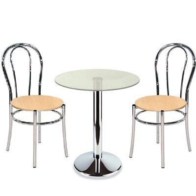 All Home Milo Dining Table