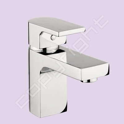 All Home Planet Monobloc Basin Mixer