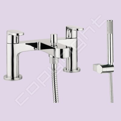 All Home Style Bath Tap