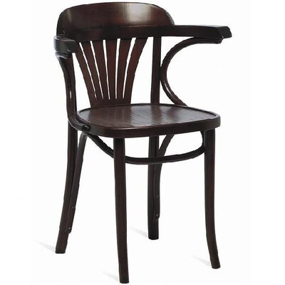 All Home Carr Solid Bentchwood Dining Chair