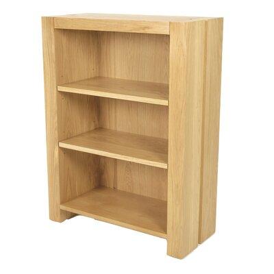 Homestead Living Loscoa Wide 128cm Standard Bookcase