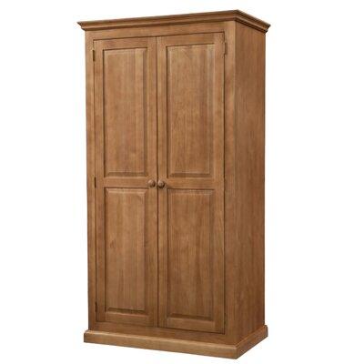 Homestead Living Cabriel 2 Door Wardrobe