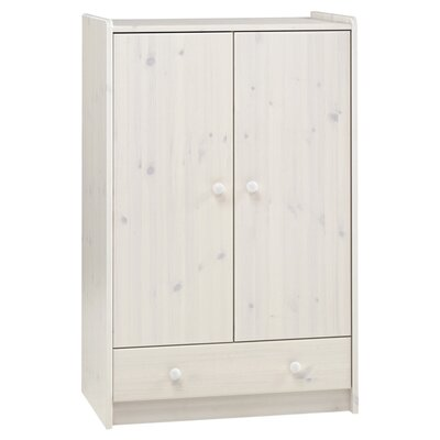 Homestead Living Tot to Teen 2 Door Wardrobe