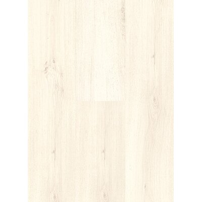 Homestead Living 16.7cm x 120cm x 0.8mm Oak Laminate in Beachhouse Original