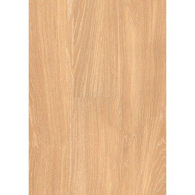 Homestead Living 16.7cm x 120cm x 0.8mm Oak Laminate in Limed Original