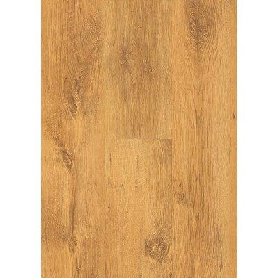 Homestead Living 16.7cm x 120cm x 0.8mm Oak Laminate in Sutter Original