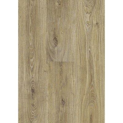 Homestead Living 16.7cm x 120cm x 0.8mm Oak Laminate in Vendome Original