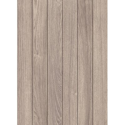 Homestead Living 16.7cm x 120cm x 0.8mm Teak Laminate in Sumatra
