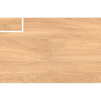 Homestead Living 16.7cm x 120cm x 0.8mm Oak Laminate in Limed