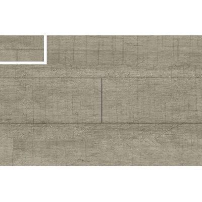 Homestead Living 16.7cm x 120cm x 0.8mm Oak Laminate in Loft Original