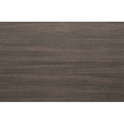 Homestead Living 16.7cm x 120cm x 0.8mm Oak Laminate in Vendome