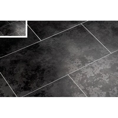 Homestead Living Vingar 32cm x 118.6cm Tile in Black