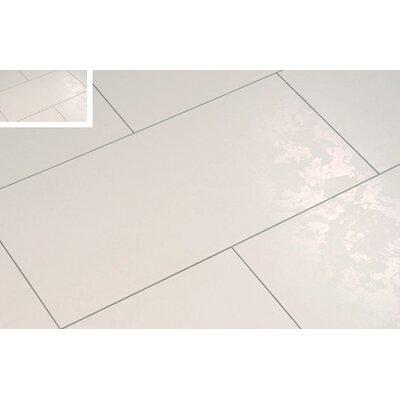Homestead Living Vingar 32cm x 118.7cm Field Tile  in White
