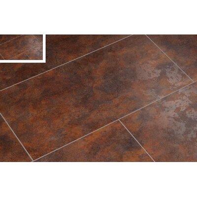 Homestead Living Elesgo 32cm x 119.2cm x 0.77mm Metal Look Laminate in Copper