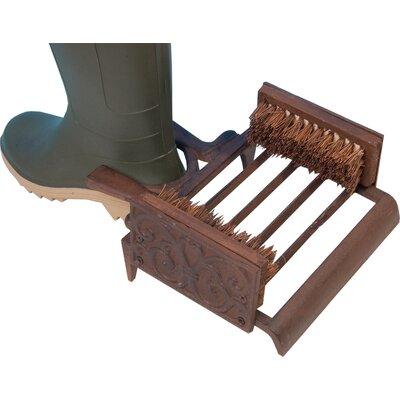 Homestead Living Milbrook Boot Scraper