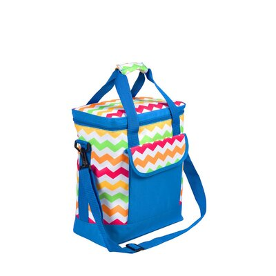 Homestead Living Milbrook Picnic Beach Cooler Bag