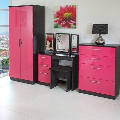 Homestead Living Yaple Bedroom Set