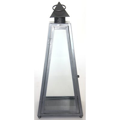 Homestead Living Basic Pyramid Lantern