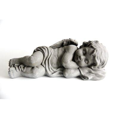 Homestead Living Angel Lying Statue