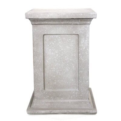 Homestead Living Pedestal