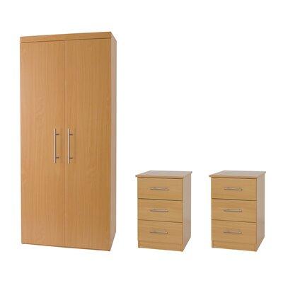 Homestead Living Holgate Bedroom Set