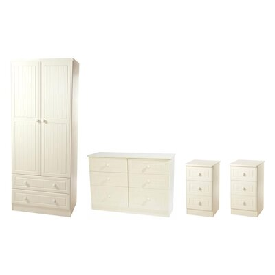 Homestead Living Aruner Bedroom Set