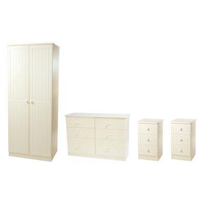Homestead Living Aruner Bedroom Set