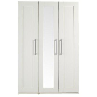 Homestead Living 3 Door Wardrobe