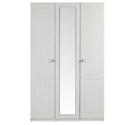 Homestead Living Calando 3 Door Wardrobe