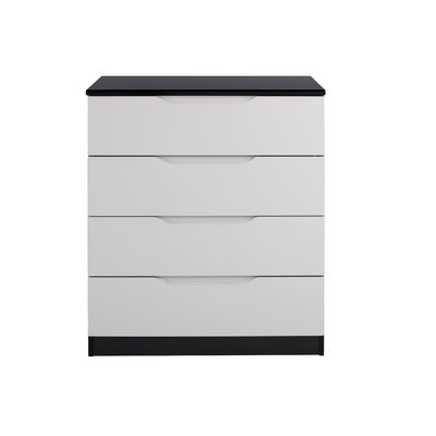 Homestead Living Feysville 4 Drawer Chest of Drawers