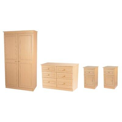 Homestead Living Nangana Bedroom Set