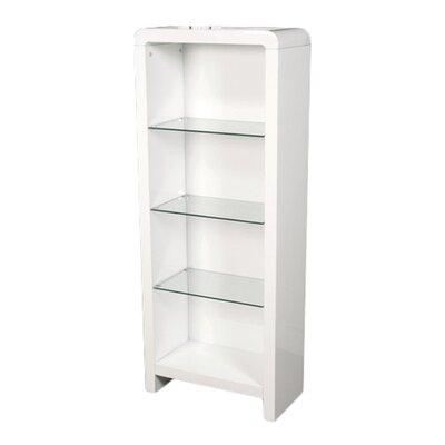 Homestead Living Mattuli Narrow 150cm Standard Bookcase