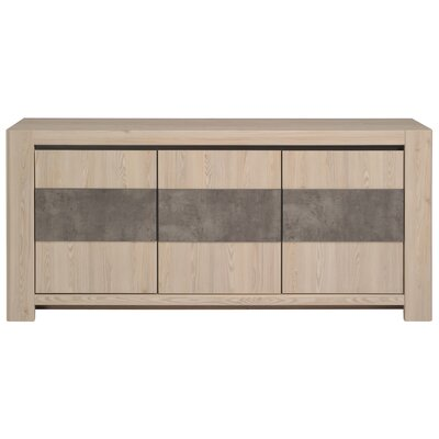 Homestead Living Peake 3 Door Sideboard