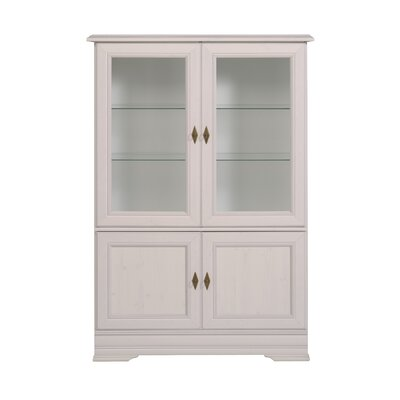 Homestead Living Flores Display Cabinet