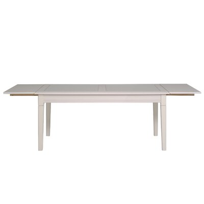 Homestead Living Flores Extendable Dining Table