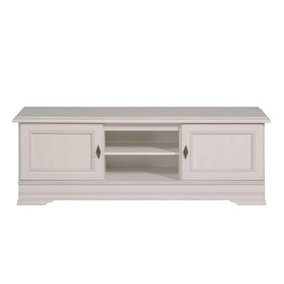 Homestead Living Flores TV Stand