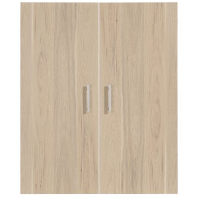 Homestead Living Hazelbrook MDF 2 Panel Internal Door