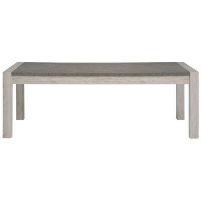 Homestead Living Longford Dining Table in 90 cm W x 220 cm L