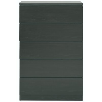 Homestead Living Chumash 5 Drawer Chest of Drawers