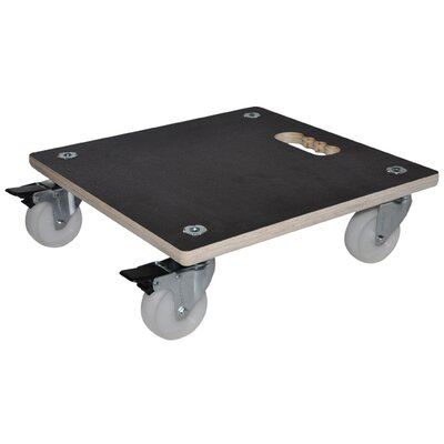 Homestead Living Maxi Grip Square Trolley