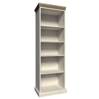 Homestead Living Scariff Tall 187cm Standard Bookcase