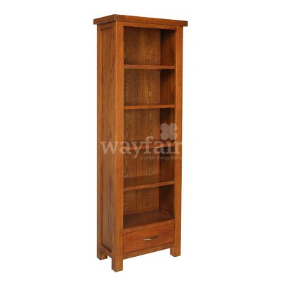 Homestead Living Inishturlin Tall Wide 180cm Standard Bookcase