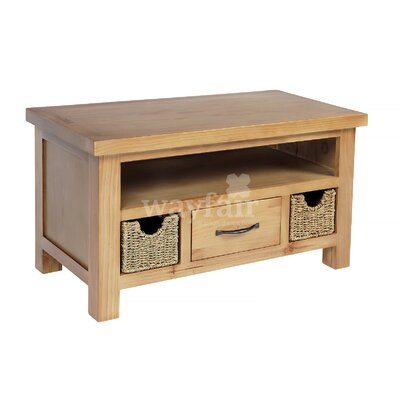 Homestead Living South Hero TV Cabinets